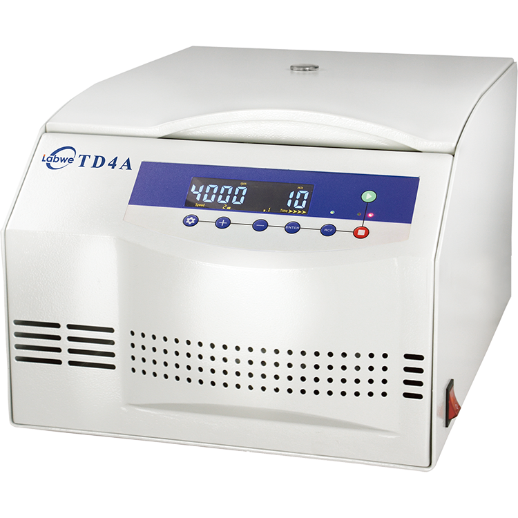 TD4A Centrifuge low speed