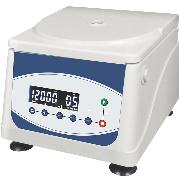 TG12 Micro Hematocrit and Micro tubes centrifuge